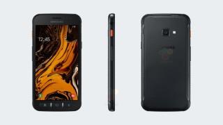 Samsung пуска нов Galaxy Xcover този месец