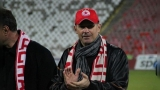Майкъла: Гриша Ганчев да излезе и да каже какво ще прави с ЦСКА