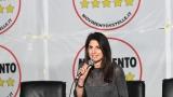 Вирджиния Раджи е новият кмет на Рим