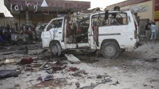 Увеличават се броя на жертвите в Сомалия