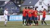 Испания постигна най-очакваната победа в европейските квалификации