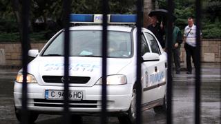 На 100 хил. българи - 352 полицаи