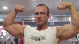 """""""Съветите на Юлий"""", епизод 30: Тренировка за гърди и бицепс - демонстрация на д-р Русев!"""