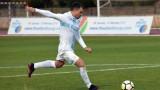 Валери Божинов е футболист на Риека?
