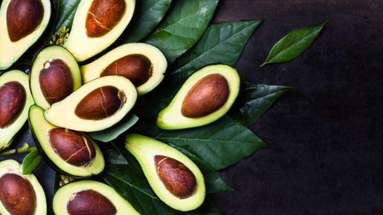 Как авокадото ще спаси света