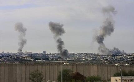 Продължават престрелките в Ивицата Газа