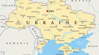 20 ранени при пожар в украински манастир