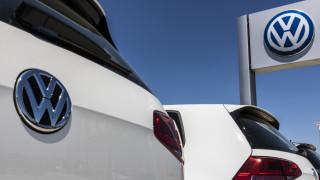 Volkswagen с нова рекордна глоба заради Дизелгейт