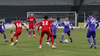 Двама отнесоха наказания от Дисципа след отложените мачове