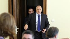 Борисов преразпредели ресорите на вицетата си