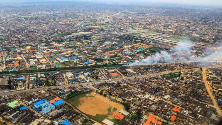 Три града в Африка ще са най-големите в света до края на века