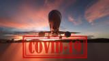Коронавирусът, пътуването със самолет и какви промени ще настъпят заради COVID-19