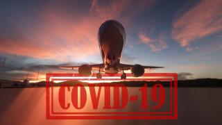 Как коронавирусът ще промени пътуването със самолет