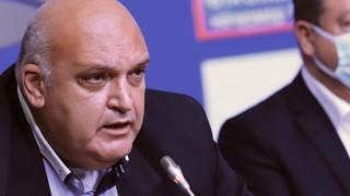 Брънзалов: Третата вълна няма да е по-тежка