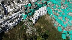 """""""Дивият Запад"""": Нови правила пречат на богатите да изхвърлят отпадъците си в бедни страни"""