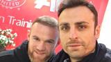 Уникален мач между отбори на Димитър Бербатов и Луиш Фиго в София!