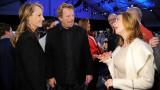 Още един провален брак в Холивуд