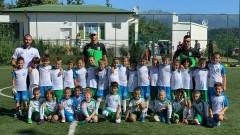 Нови три отбора на Национал са на подготвителни лагери в Банско