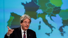 Брюксел очаква остра рецесия в България и свиване от 7%