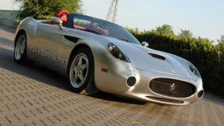 Продават култово Ferrari за 25 млн. евро