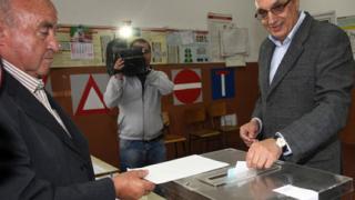 Костов се опасява от манипулация на вота