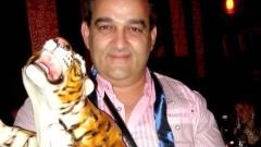 Забраниха пиенето на Радо Шишарката