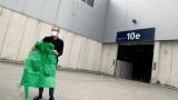 Великобритания получи 400 хил. неизползваеми хирургически престилки от Турция