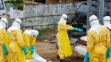 Първа смърт от ебола в Гвинея от 2016 г.