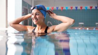 Стилът плуване, с който горим най-много калории