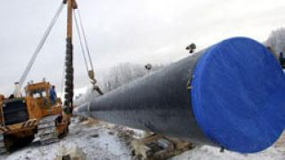 Енел договори допълнителни 1 млрд. куб. метра газ от Алжир