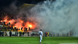 Три сектора чакат феновете на Ботев за финала за Купата на България