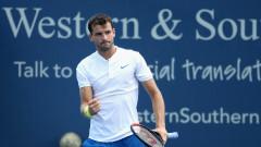 Григор Димитров: На корта мразиш и псуваш противника, но тенисът е само игра
