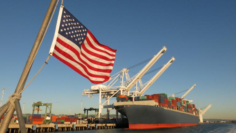 Въпреки митата на Тръмп, търговският дефицит на САЩ с Китай расте с милиарди
