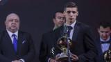 Кирил Десподов: Гонен заради буен нрав, поканен в Лацио, останал във футбола заради безспорния си талант