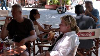 57% от българите се въздържат от ресторанти и кафенета