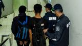 Над 100 нелегални мигранти събра столичната полиция тази нощ