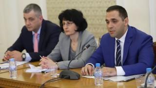 Законопроектът за публичните предприятия отива в Тристранката