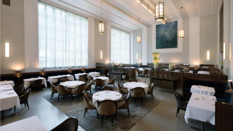 Един от най-добрите и известни ресторанти в света може да