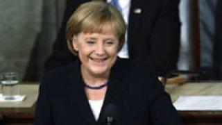 Меркел за по-активен ангажимент в Персийския залив