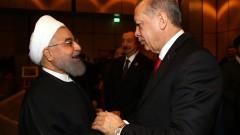 Турция и Иран обещаха да продължат съюза с Русия за Сирия