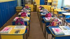Проучване: Всеки седми ученик иска да се върне в класната стая