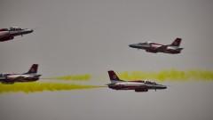 Китай стряска Тайван с бойната си авиация