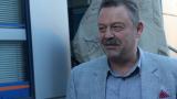 Почина журналистът Димитър Цонев