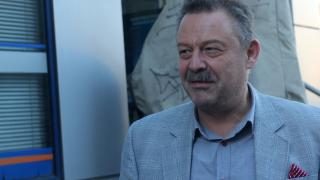 Тежко състоянието на Димитър Цонев според шефа на ВМА
