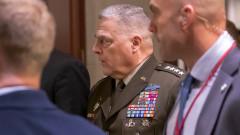 Пентагонът затвърждава притесненията си за военните способности на Русия и Китай