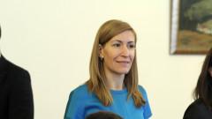 Ангелкова: Приходите от туризъм са нараснали с 12% за година