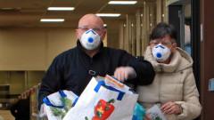 Трима са заразените с коронавирус в Гърция, двама в Солун и един в Атина
