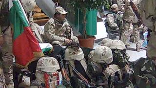 Увеличаваме контингента в Афганистан с 65 военни