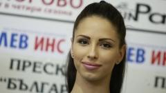 Чудото е факт! Изписаха гимнастичката Цвети Стоянова