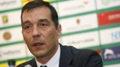 Ангел Петричев: Надявам се да постигнем победа, важно е да напипаме верния ритъм